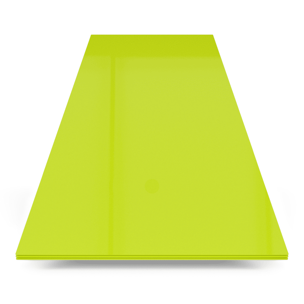 Cladding Centre Chameleon | Lime Green Gloss - Cladding Centre