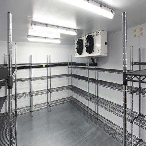 Hygienic Cladding External Angles   25mm   38mm   50mm
